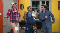 'Los Cousins', estreno mundial 22 de octubre