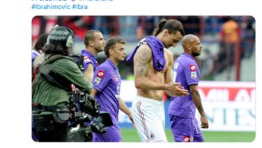 Todos los caminos de Zlatan van hacia Milan ¿o Fiorentina?