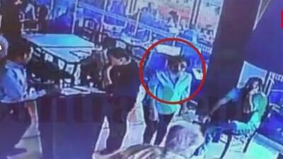 Arrestan a la directora de la escuela que se derrumbó durante el terremoto en México