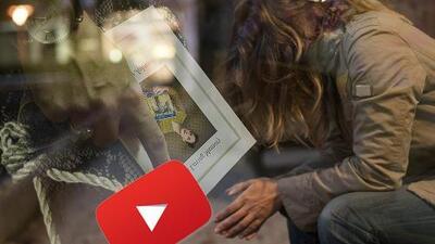 Descubren contenidos suicidas en YouTube Kids