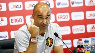 Bélgica se debate entre finalizar primera o segunda del grupo G