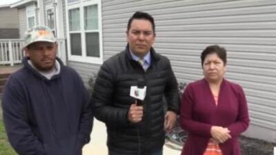Familia busca fondos para ofrecer recompensa para hallar a familiar desaparecida