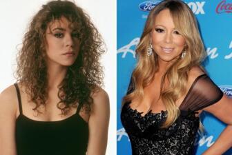 Mariah Carey, ¿mejoró con los años?