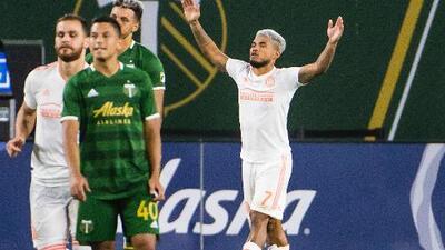 El rey Josef extiende su récord y comanda los golazos de la fecha 24 en la MLS