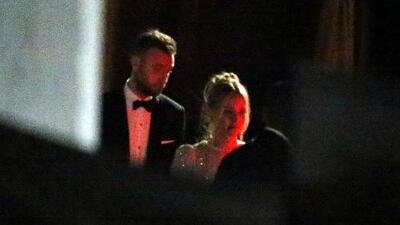 Las fotos Jennifer Lawrence y Cooke Maroney en su boda (y varios de los famosos que los acompañaron)