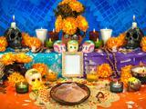 Estos son los eventos para conmemorar el Día de los Muertos en Tucson