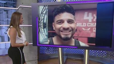 Abner Mares subirá al cuadrilátero en octubre y enfrentaría a Leo Santa Cruz