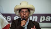 Castillo se impone a Fujimori en el cómputo total de votos en Perú, pero aún no declaran oficialmente un ganador