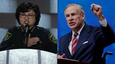 Inmigración y control de armas: los temas candentes en la contienda por la gobernación de Texas