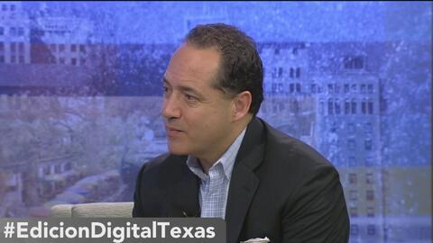 José Menéndez comparte los temas más importantes de la agenda legislativa