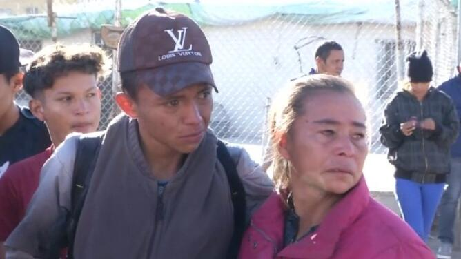 El fin del 'sueño americano': los migrantes que deciden volver o quedarse en México