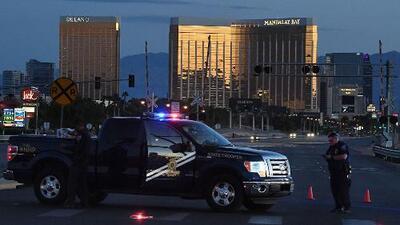 El equipo de El Gordo y la Flaca está en Las Vegas con los últimos detalles sobre la peor masacre ocurrida en Estados Unidos