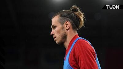 Lío a la vista: Bale sí entrenó con la selección de Gales