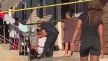 Un hombre es asesinado a tiros al interior de su vehículo al noreste de San Antonio