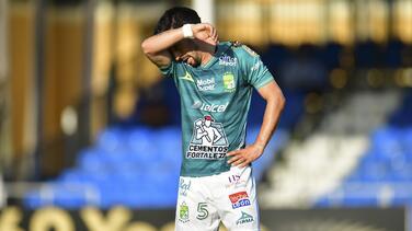 El Guard1anes 2021 podría haber terminado para Fernando Navarro