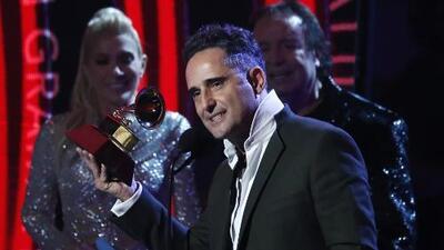 Jorge Drexler, Thalía y Karol G fueron algunos de los artistas que hicieron inolvidable la gran noche de los Latin Grammy