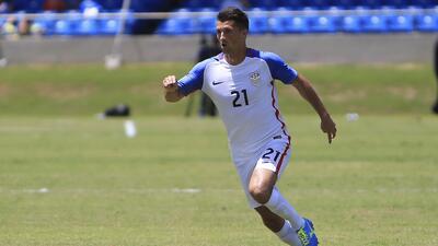 El 'Team USA' va por otra victoria en amistosos antes de Copa América Centenario