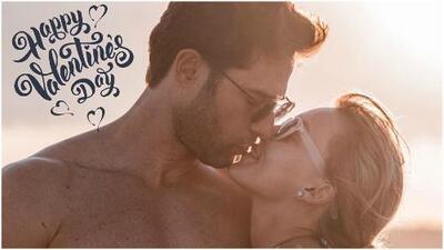 Sebastián Rulli sí festejará a su novia Angelique Boyer en San Valentín (aunque ella no quiera)