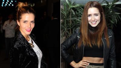"""Ariadne Díaz y Claudia Álvarez podrían protagonizar """"Simplemente María"""". ¡Recuerda al elenco original!"""