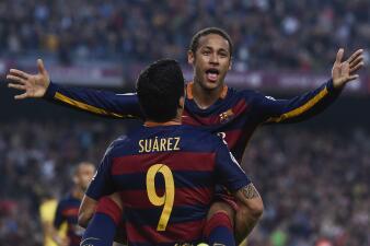 Jornada de contrastes en España, Barça, Atleti ganan pero Real pierde