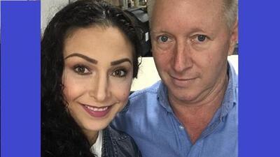 Cita en la corte hoy para hombre que presuntamente asesinó a su segunda esposa