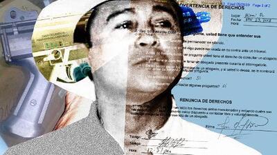 Las fotos que comprometieron a 'Tony' Hernández en su juicio de condena