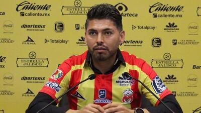 Carlos Morales sueña con ser entrenador o directivo de Monarcas