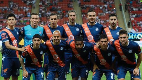 Puebla tiene en sus manos terminar con 7 torneos sin clasificar