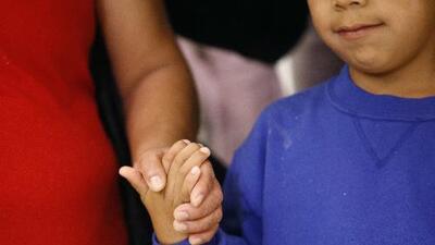En un minuto: más de 700 niños inmigrantes siguen separados de sus padres