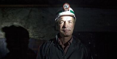 El multimillonario 'Rey del carbón' está entre los siete muertos de un accidente de helicóptero en Bahamas