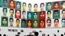 Identifican los restos de otro estudiante de Ayotzinapa