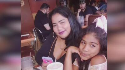 Madre de la niña que murió en un violento accidente en Florida pide ayuda para repatriar el cuerpo a Honduras