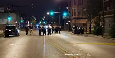 Policía reporta una fuga de gas entre las calles W Bellfort Blvd y Sandpiper Dr