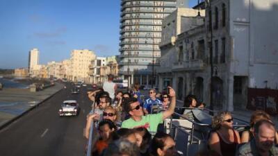 El auge del turismo en Cuba tiene su lado oscuro