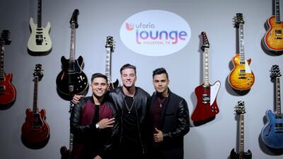 Descubriendo nuevos talentos en el Uforia Music Showcase