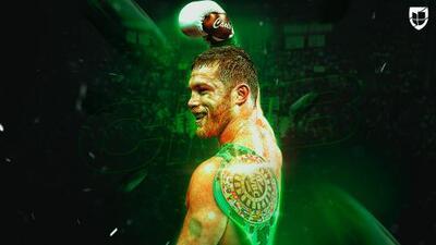 'Canelo' Álvarez, primer Campeón Franquicia del Consejo Mundial de Boxeo