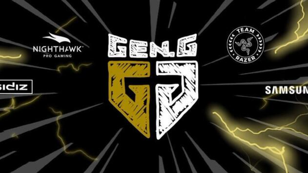 Gen.G nuevo campeón del Mundial de PUBG