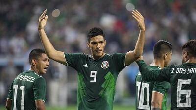 Cómo ver Estados Unidos vs. México en vivo amistoso FIFA