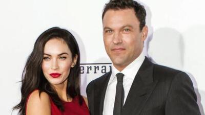 ¿Megan Fox ya no se divorcia?