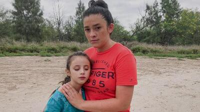 Children as passports, the phenomenon behind the humanitarian crisis on the border