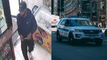 Autoridades emiten alerta ante acosador sexual en Ogden, Chicago