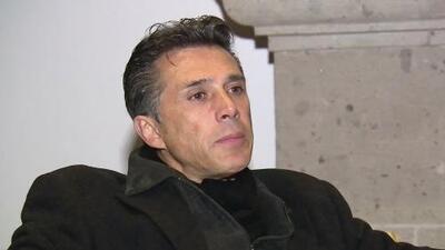 """""""No tengo experiencia para robar"""": Sergio Mayer se defiende de quienes lo critican por querer entrar a la política"""