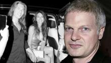 Muere el millonario productor Steve Bing: el padre del único hijo de Liz Hurley saltó de un piso 27 en California