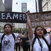 Estas universidades de California se unieron a la defensa de los jóvenes con DACA