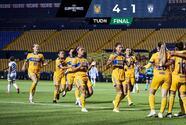 Tigres femenil avanza a Semifinales por sexto torneo consecutivo