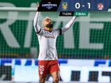 Resumen | Tigres 0-1 Toluca en la Jornada 9 del Guard1anes 2021