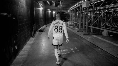 """""""Gracias, fútbol"""", la emotiva y sincera carta de un delantero tras retirarse del fútbol"""