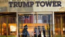 En un minuto: La Organización Trump ahora está bajo investigación de carácter criminal