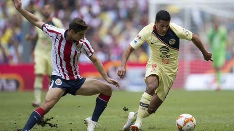 Fechas más destacadas para la fase regular del Clausura 2019