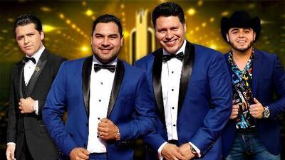 Christian Nodal, Gerardo Ortiz y Banda MS destacan en la lista de nominados a los Premios de la Radio 2018